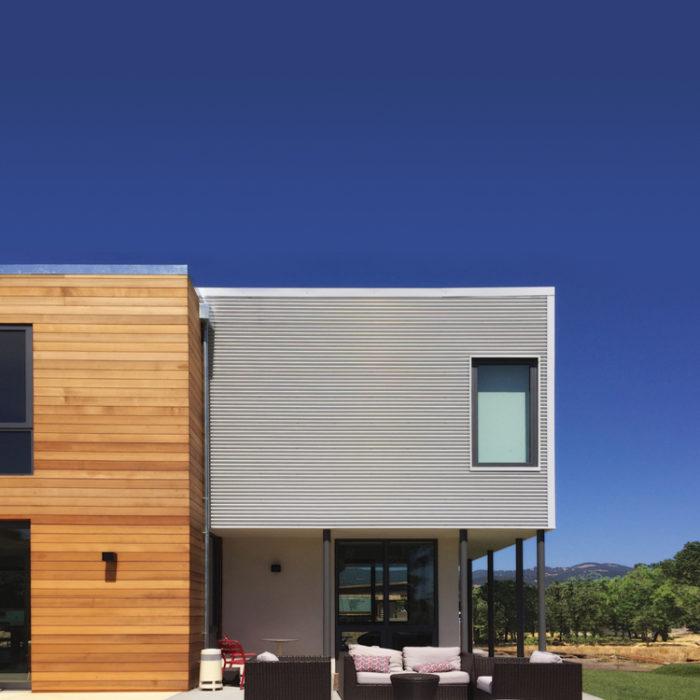 L+J House